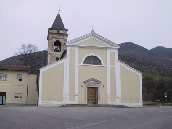 Chiesa del Pelingo