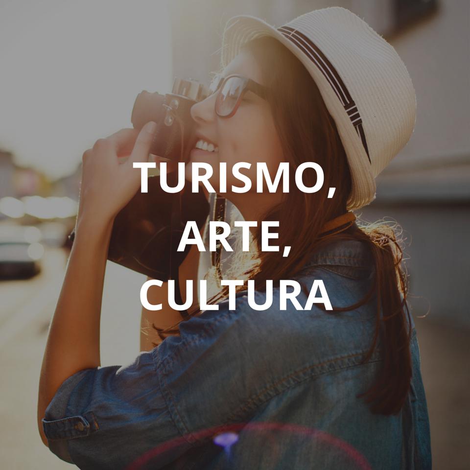 turismo, arte, cultura